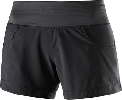 Salomon Women's Elevate Flow Short
