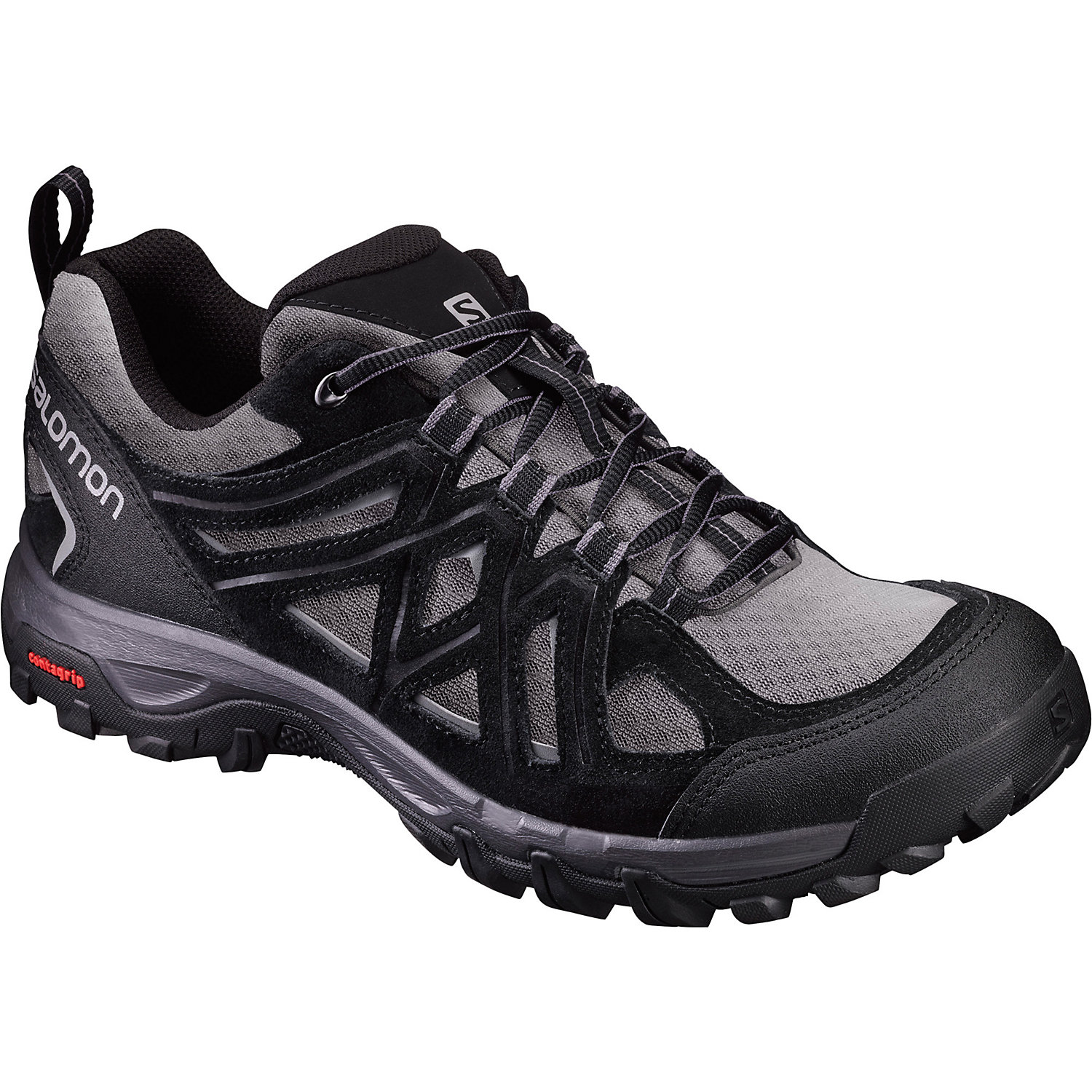 eda20a413eb Salomon Men's Evasion 2 Aero Shoe