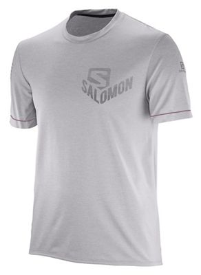 Salomon Men's Pulse SS Tee