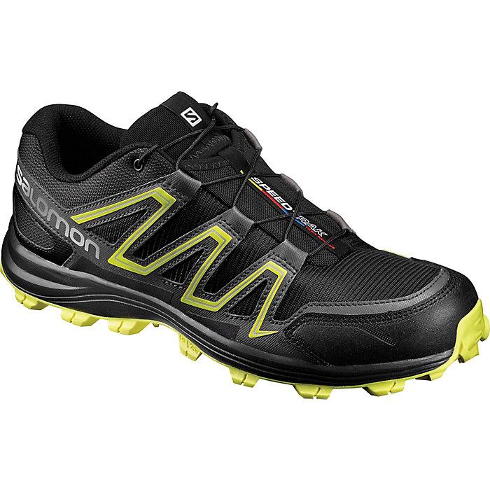 Salomon Men's Speedtrak M Trail Running Shoes