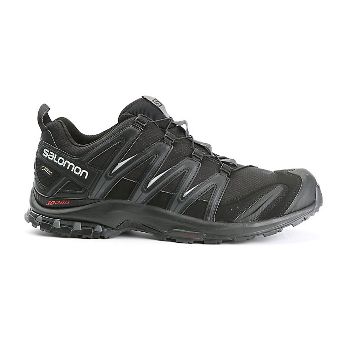 ba0f4677c6cf Salomon Men s XA Pro 3D GTX Shoe - Moosejaw