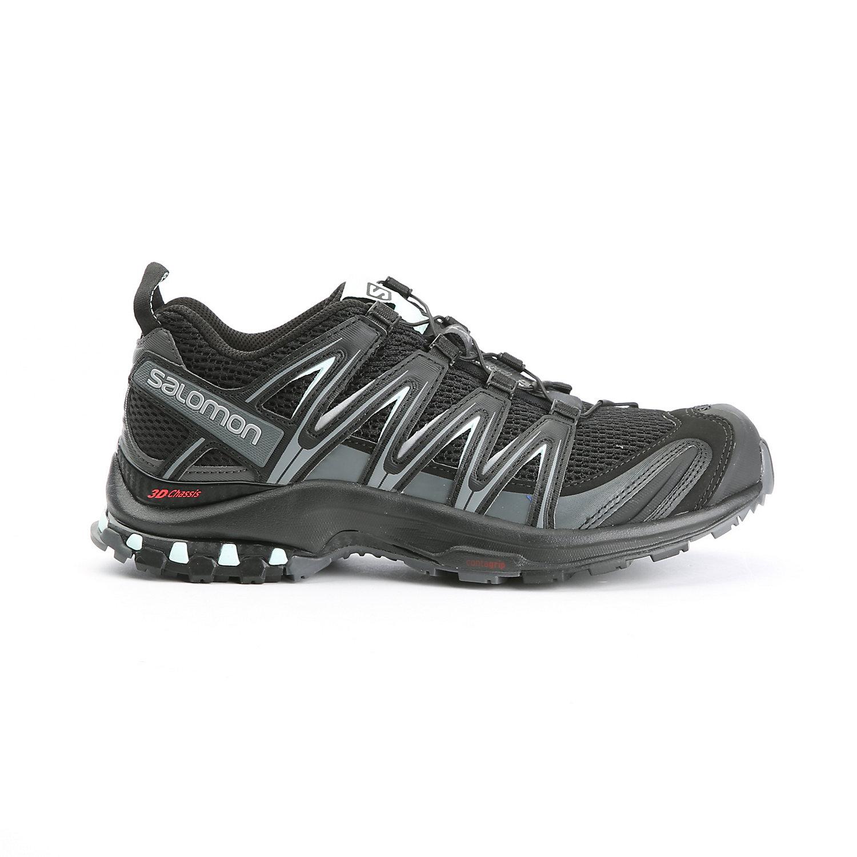 Promotions Salomon Black Running Shoes Xa Pro 3D Men's Blue