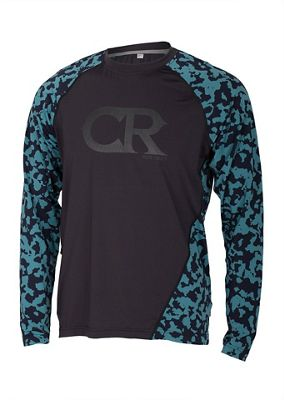 Club Ride Men's Phantasm L/S Jersey