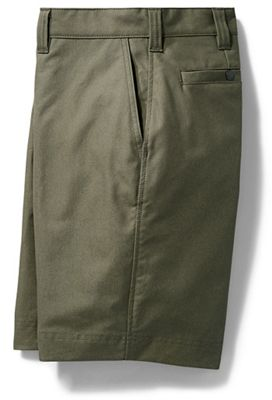 Filson Men's Dry Shelter Cloth 10 Inch Short