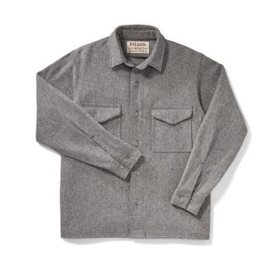Filson Men's Jac Shirt