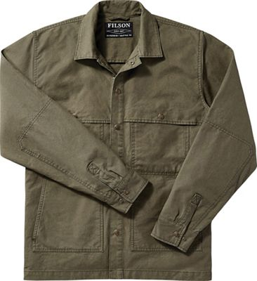 Filson Men's Lightweight Jac Shirt