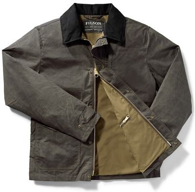 Filson Men's Short Mile Marker Jacket