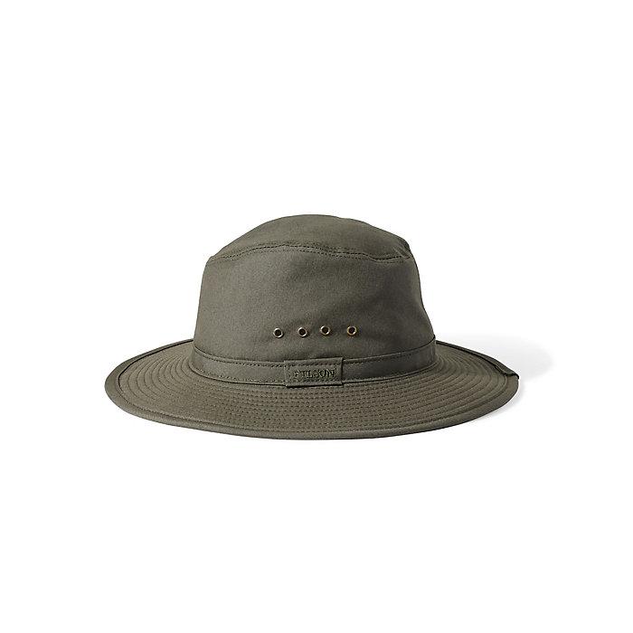 Filson Summer Packer Hat - Moosejaw a31710463df