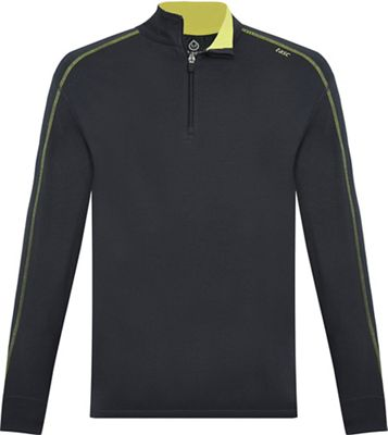 Tasc Men's Carrollton Half Zip Top