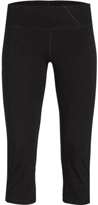 Tasc Women's NOLA Fitted Capri
