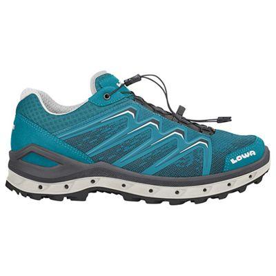 Lowa Men's Aerox GTX Lo Surround Shoe