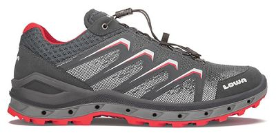 Lowa Men's Aerox GTX Lo Surround Shoe