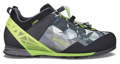 Lowa Men's Approach Pro GTX Lo Shoe