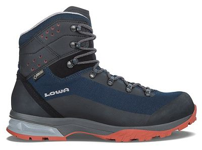 Lowa Men's Irox GTX Mid Boot
