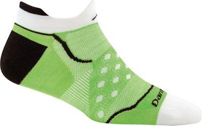 Darn Tough Women's Dot No Show Tab Ultra-Light Sock