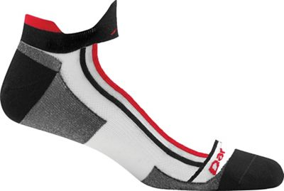 Darn Tough Men's Racer No Show Tab Ultra-Light Sock