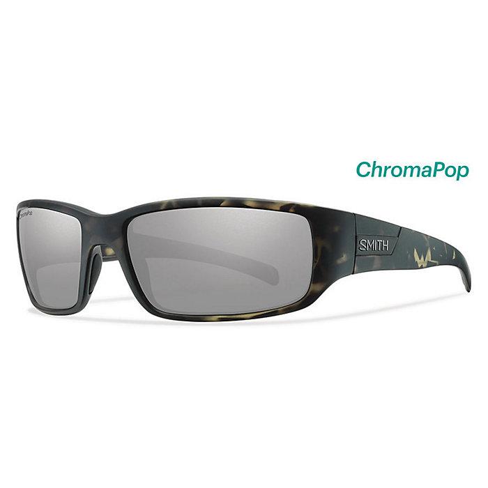 a6018d8a9f Smith Prospect ChromaPop Polarized Sunglasses - Mountain Steals