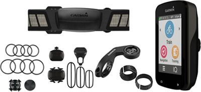Garmin Edge Explore 820 Bundle