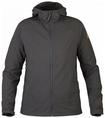 Fjallraven Women's Abisko Hybrid Breeze Jacket