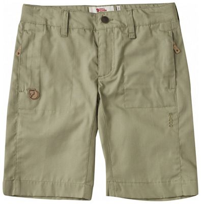 Fjallraven Kids' Abisko Shade Short