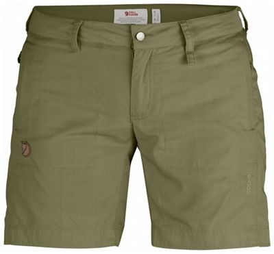 Fjallraven Women's Abisko Shade Short