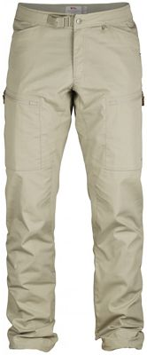 Fjallraven Men's Abisko Shade Trouser