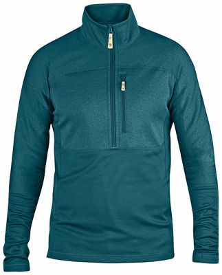 Fjallraven Men's Abisko Trail Pullover Top