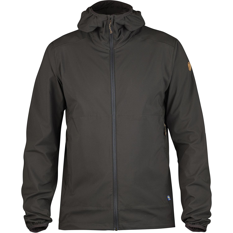 Specs för Fjällräven Abisko Windbreaker Jacket (Herr) Jackor