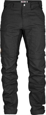 Fjallraven Men's Abisko Lite Trekking Zip-Off Trouser