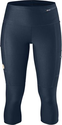 Fjallraven Women's Abisko Trekking 3/4 Tight