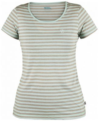 Fjallraven Women's High Coast Stripe T-Shirt