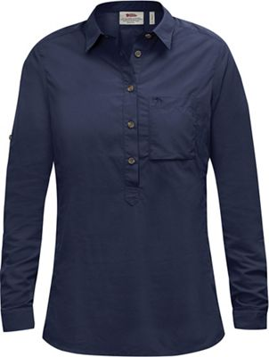 Fjallraven Women's High Coast LS Shirt
