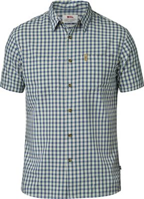 Fjallraven Men's High Coast SS Shirt