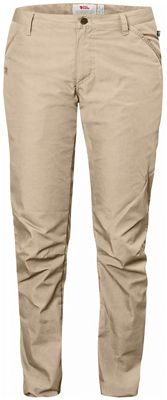 Fjallraven Women's High Coast Trouser