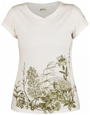 Fjallraven Women's Meadow T-Shirt