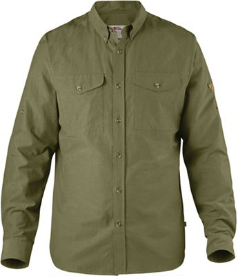 Fjallraven Men's Ovik Lite Shirt