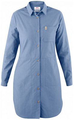Fjallraven Women's Ovik Shirt Dress
