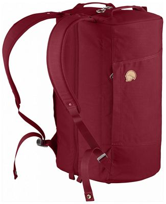 Fjallraven Splitpack Duffel Bag