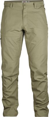 Fjallraven Men's Travellers Trouser