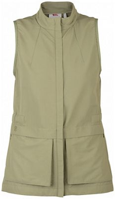 Fjallraven Women's Travellers Vest