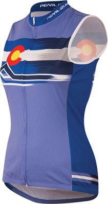 Pearl Izumi Women's SELECT Escape LTD SL Full Zip Jersey