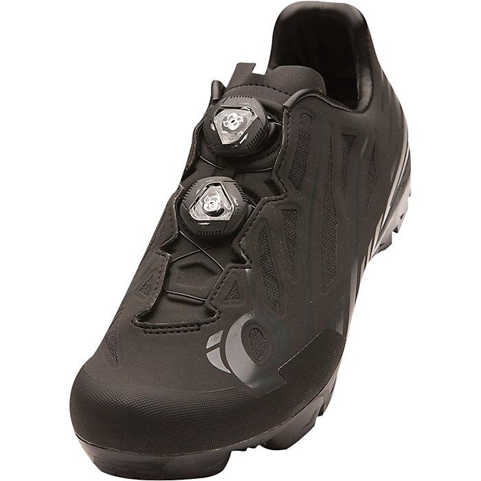 Pearl iZUMi X-Project PRO Cycling Shoe 42 Black//Shadow Grey