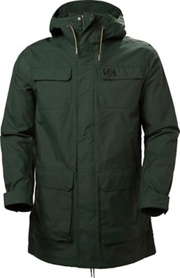 Helly Hansen Men's Captains Rain Parka