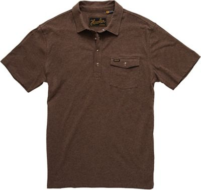 Howler Bros Men's Crockett Polo