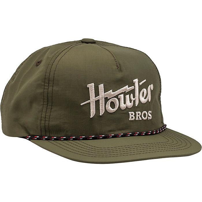 169fa0c2126 Howler Bros Howler Electric Snapback Hat - Moosejaw