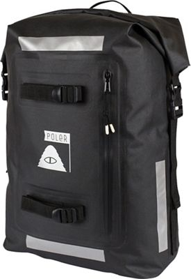 Poler Stuff High & Dry Rolltop Pack