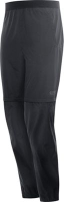 Gore Running Wear Essential Gore Windstopper Zip-Off Pant