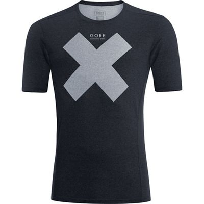 Gore Wear Men's Essential Print Shirt