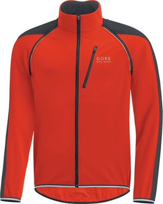Gore Wear Men's Phantom Plus Gore Windstopper Zip Off Jacket