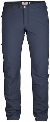 Fjallraven Women's High Coast Trail Trouser